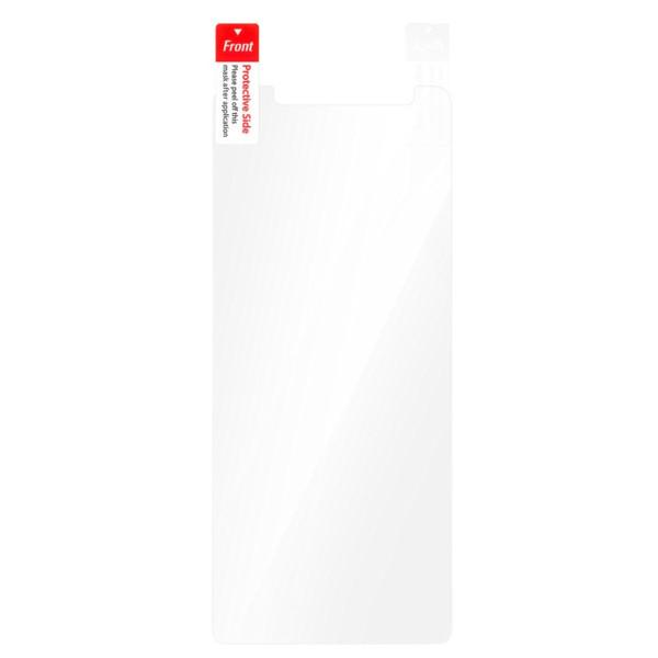 Купить Защитные пленки, Wits Film Clear для Samsung A8 Plus 2018 (GP-A730WSEFAAA)