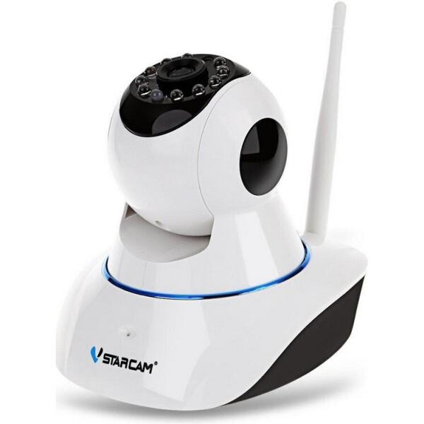 Купить Камеры видеонаблюдения, Камера видеонаблюдения поворотная Vstarcam C25