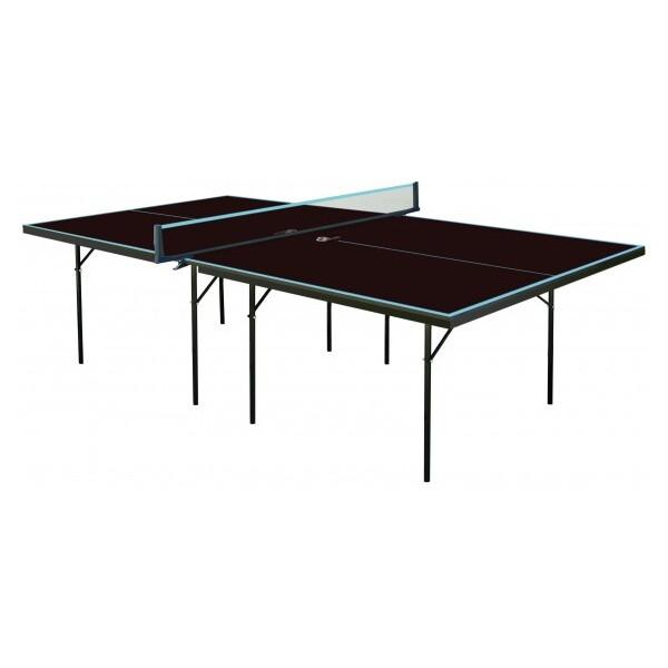 Купить Столы для настольного тенниса, Уличный GSI-sport Hobby Street коричневый St-1(404)
