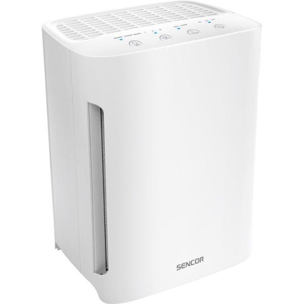 Купить Очистители воздуха, Очиститель воздуха Sencor SHA6400WH