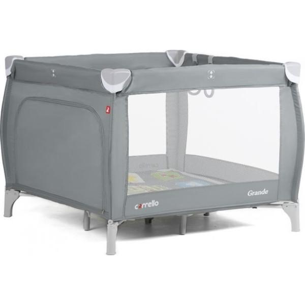 Купить Манежи, Манеж Carrello Grande CRL-9204/1 Ash Grey