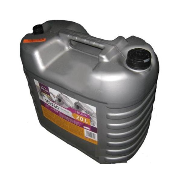 Купить Моторные масла, BREXOL TRUCK POWERTECH 10W40 CI-4 / DPF E6 (20л)