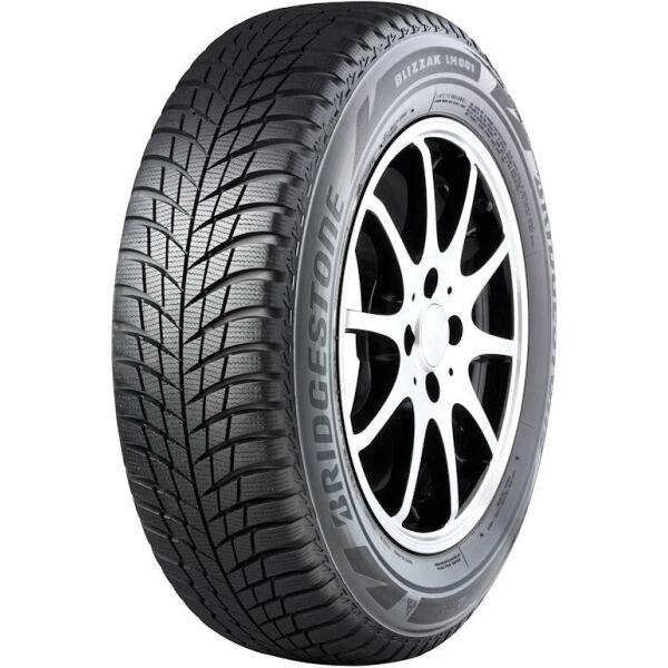 Купить Автошины, Bridgestone Blizzak LM-001 255/40 R18 99V