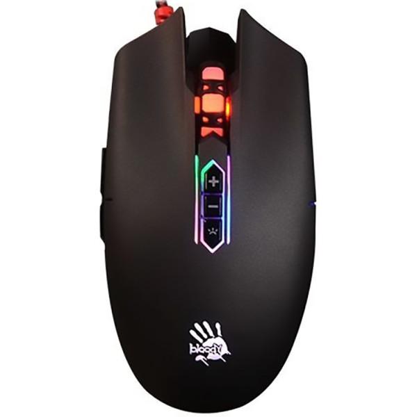 Купить Мышки, A4 Tech Bloody Q80 Neon XGlide, A4Tech
