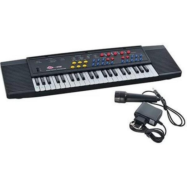 Купить Детские музыкальные инструменты, Развивающая игрушка Metr+ Синтезатор (SK 3738), Metr Plus