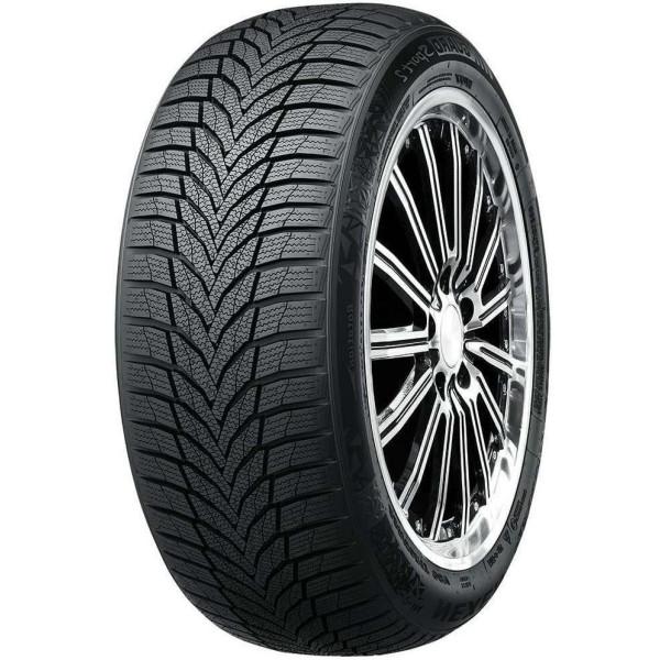 Купить Автошины, Nexen XL WinGuard SPORT 2 WU7 255/45R18 103V