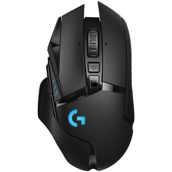 Купить Мышки, Мышь игровая Logitech G502 Lightspeed Wireless Gaming (910-005567)