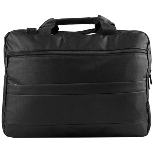 Сумки для ноутбуков, 15 Logic Concept Base Black (TOR-LC-BASE-15-BLACK)  - купить со скидкой
