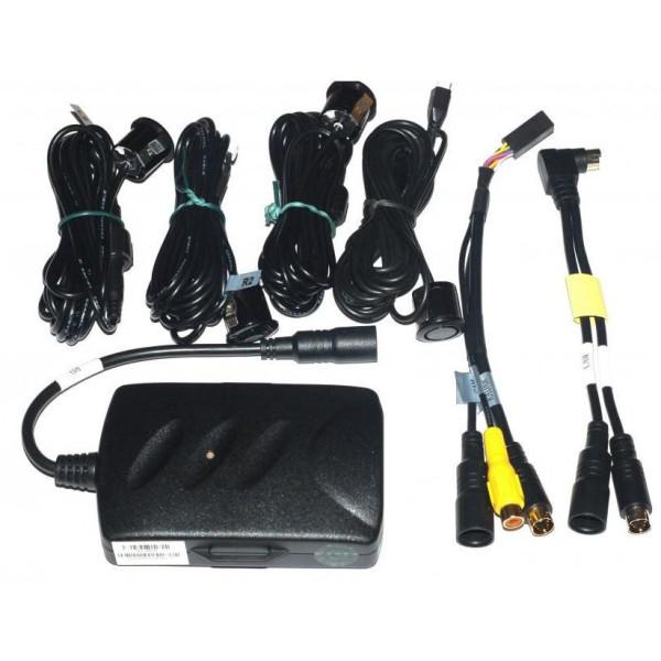 Парктроники, PHANTOM BS 2515  - купить со скидкой