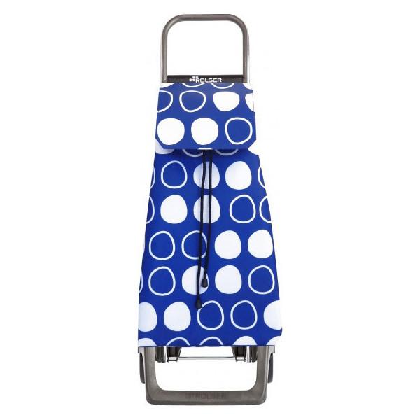 Купить Сумки дорожные, тележка Rolser Jet Symbol Joy 40 Azul (926689)