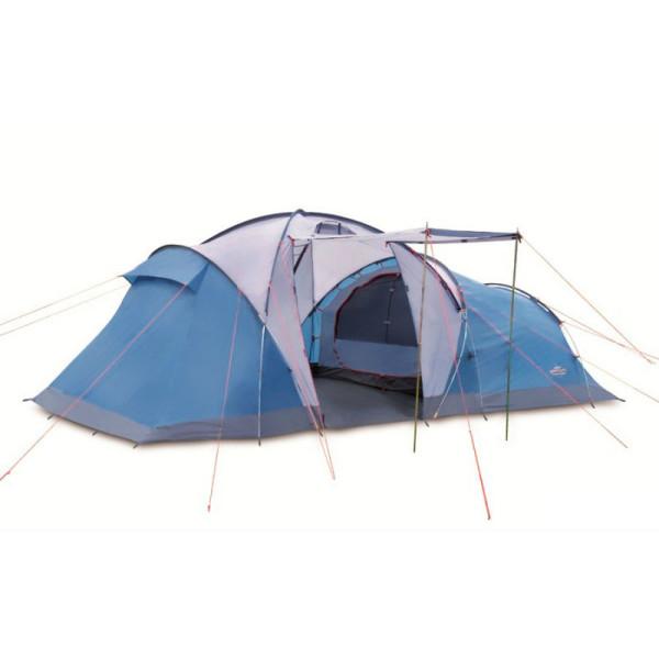 Купить со скидкой Палатка Pinguin Omega 6 blue