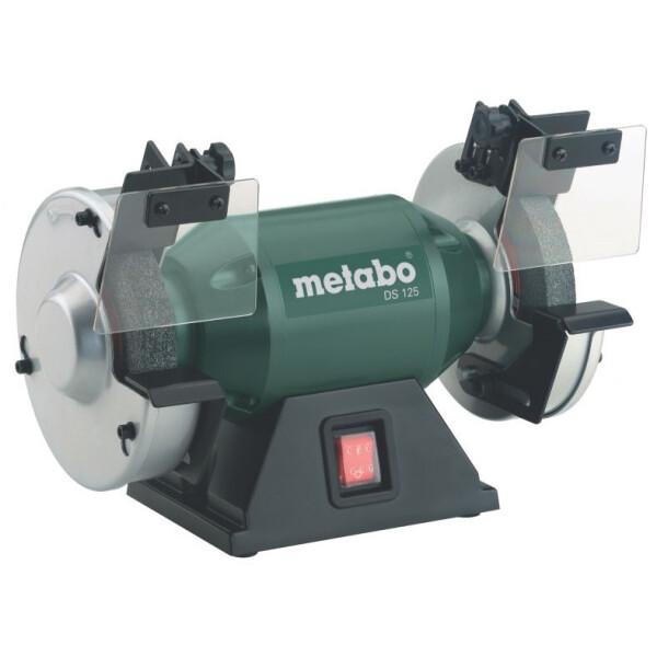 Купить Точильные станки, Metabo DS 125 (619125000)