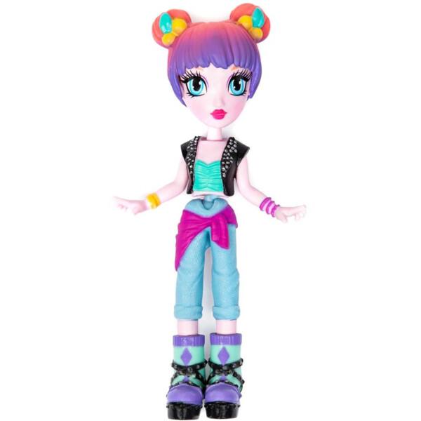 Куклы, наборы для кукол, Кукла с аксессуарами Spin Master Off the Hook Весеннее диско Алексис сюрприз (SM74300/0144)  - купить со скидкой