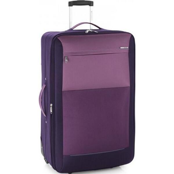 Купить Чемоданы, Gabol Reims (L) Purple (926235)