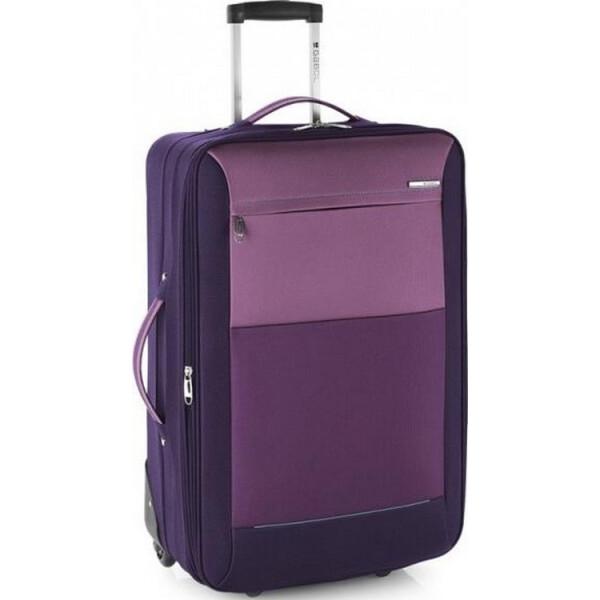 Чемоданы, Gabol Reims (M) Purple (926234)  - купить со скидкой