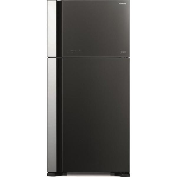 Холодильники, Hitachi R-VG660PUC7GGR  - купить со скидкой