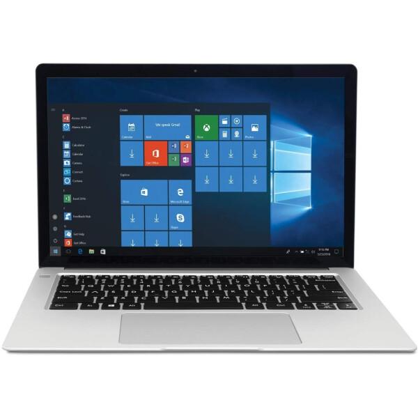 Купить Ноутбуки, AVITA Clarus 14 8/128GB, i5-7Y54 (CN6314) Silver Refurbished