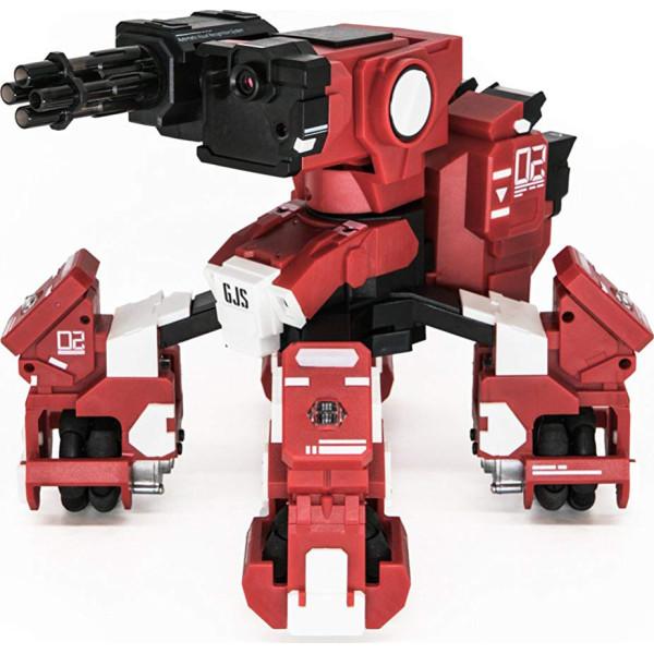 GJS Gaming Robot GEIO Red