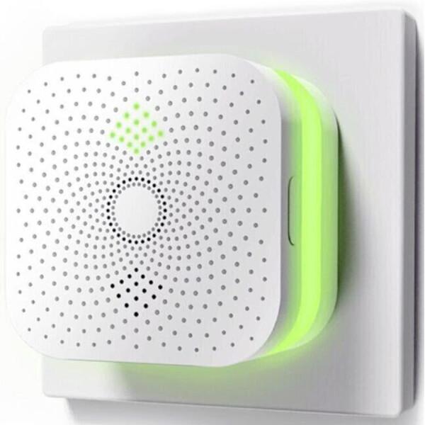 Купить Датчики для дома, Бытовой сигнализатор газа Hanwei Airradio I1 Original