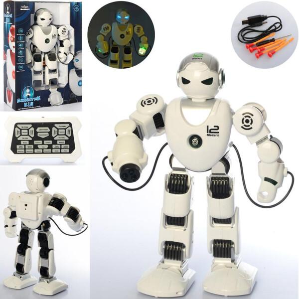 Купить Интерактивные игрушки, Робот Zabavka Джойстик Кид (UKA-A0104-1)