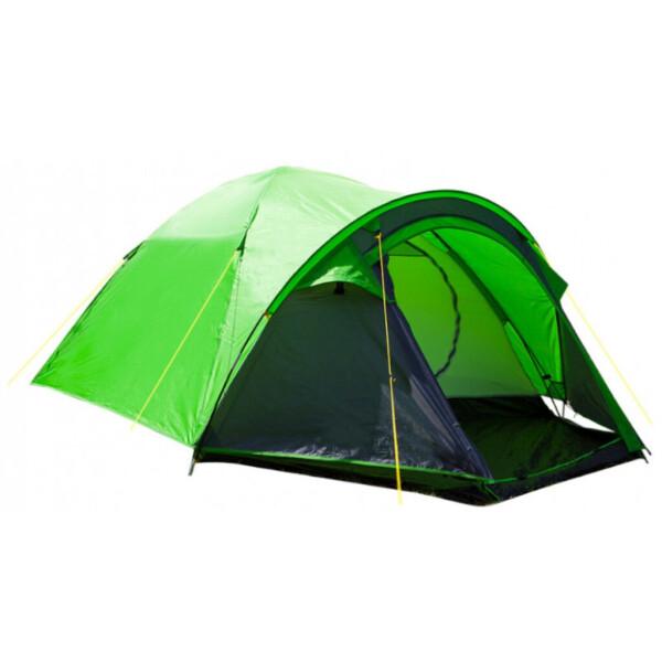 Палатка Summit Pinnacle Hydrahalt 3P Green (20782)