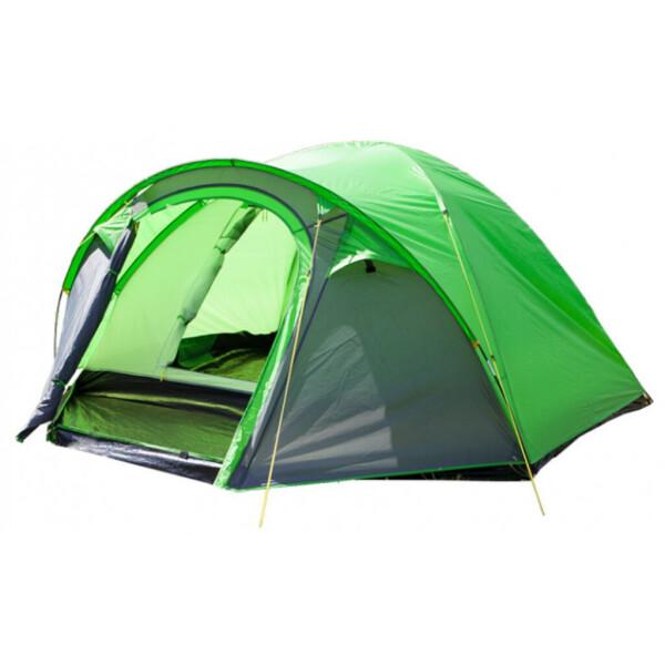 Палатка Summit Pinnacle Hydrahalt 4P Green (20783)