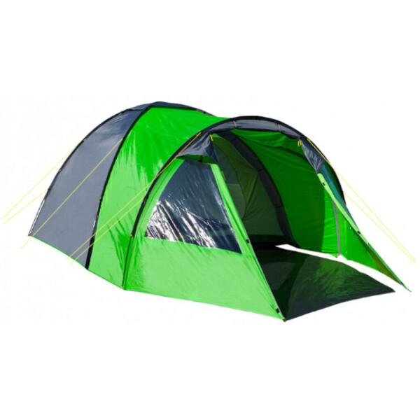 Палатка Summit Pinnacle Hydrahalt 5P Green (20732)