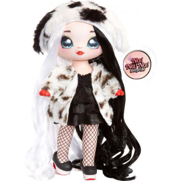 Купить Куклы, наборы для кукол, Игровой набор с куклой NA! NA! NA! SURPRISE S2 W1 – ДОТТИ ДЕМИЛ (с аксессуарами) (571698)
