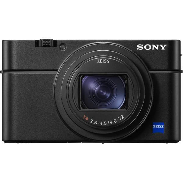 Купить Фотоаппараты, SONY Cyber-Shot RX100 VI (DSCRX100M6.RU3)