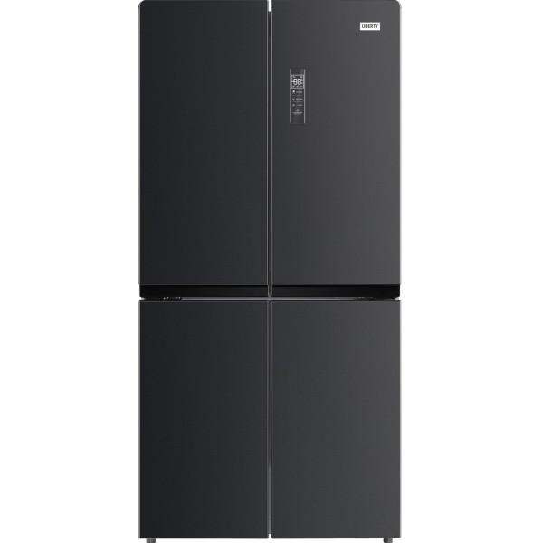 Купить Холодильники, Side-by-side Liberty DSBS-540 GB