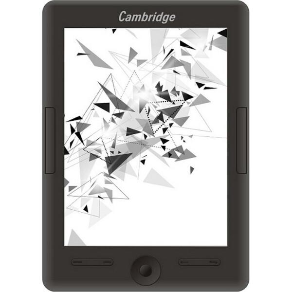 Купить Электронные книги, EvroMedia Cambridge