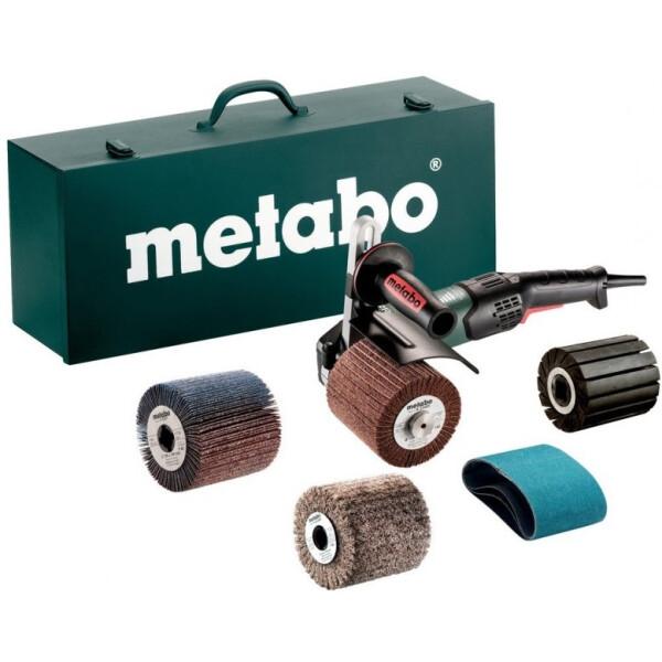 Купить Шлифмашины, Metabo SE 17-200 RT Set (602259500)