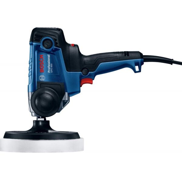 Купить Шлифмашины, Полировальная машина Bosch GPO 950 (06013A2020)