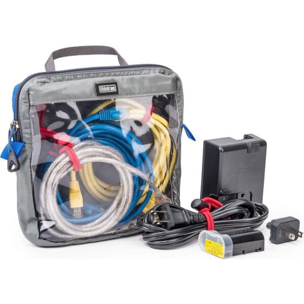Купить Сумки для фото и видео, Органайзер Think Tank Cable Management 20 V2.0