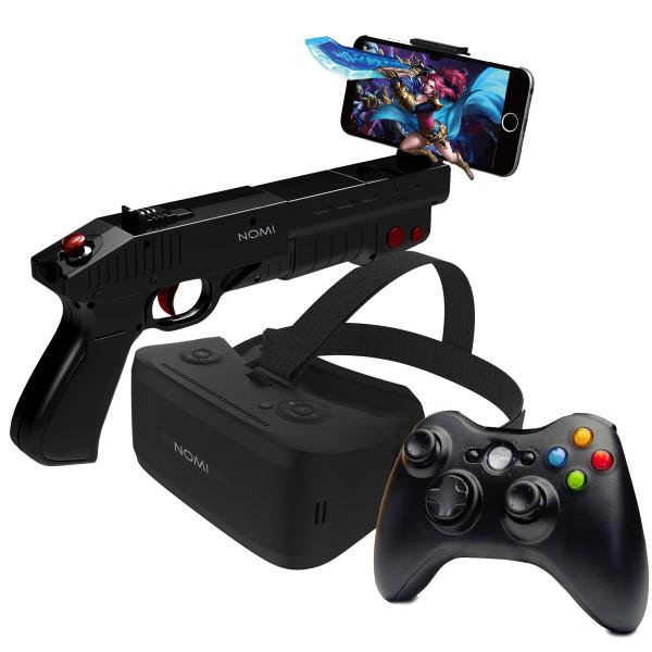 ▷ Купить очки виртуальной реальности Nomi с EK.ua - все цены ... dc9dbcca36014