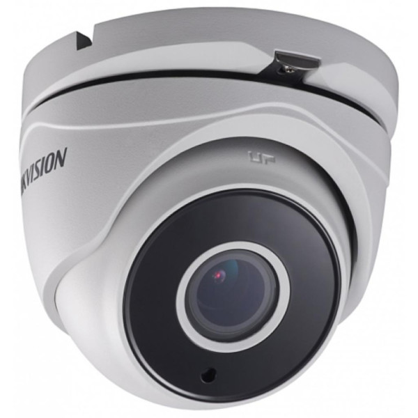 Купить Камеры видеонаблюдения, Камера видеонаблюдения Hikvision Turbo HD DS-2CE56F7T-ITM (03159-04539)