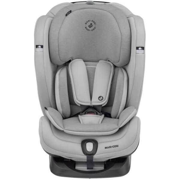 Купить Детские автокресла, Maxi-Cosi Titan+ Authentic Grey (8834510110), Maxi Cosi