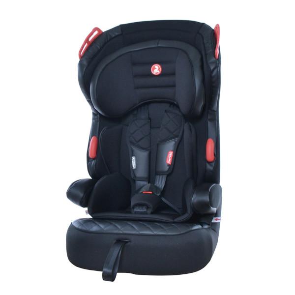 Купить Детские автокресла, Carrello Premier Panther Black (CRL-9801/2)