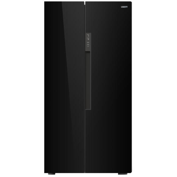 Купить Холодильники, Side by Side Liberty SSBS-442 GB