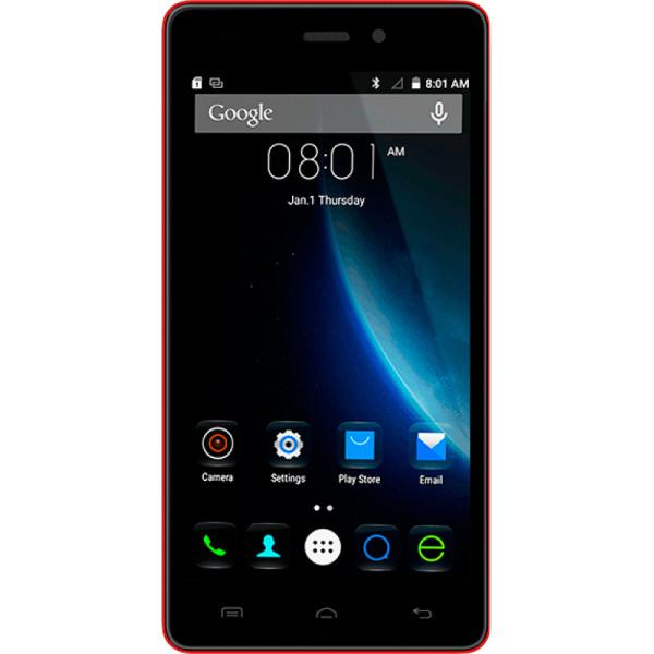 DOOGEE X5 Pro Red