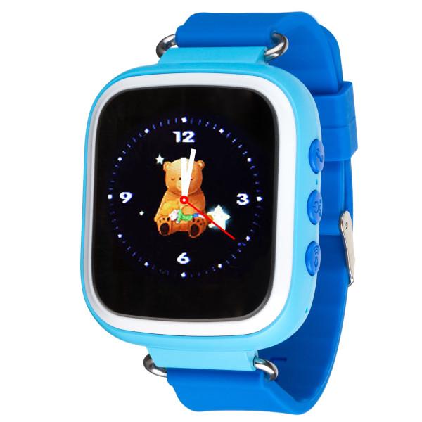 Причина уцінки  Не значительные потертости ATRIX Smart Watch iQ200 GPS B  (У1) Ціна з уцінкою  499 грн. Купити Причина уцінки  Незначні потертості ... 5b09d48b61fb0