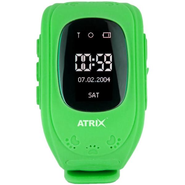 Причина уцінки  Незначні потертості ATRIX Smartwatch iQ300 gr (У1) Ціна з  уцінкою  233 грн. Купити Причина уцінки  Незначні потертості Nomi ... 57192619cf3a7