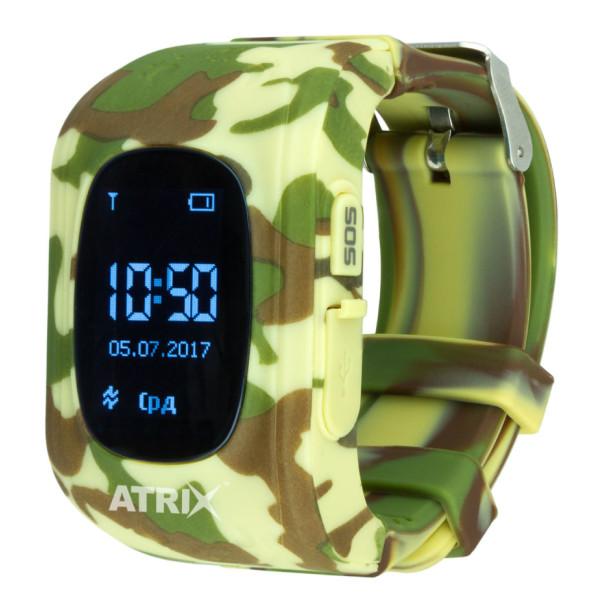 ... Smartwatch iQ300 Ca (У1) Ціна з уцінкою  399 грн. Купити Причина  уцінки  Незначні потертості ... cb3d90f3e481f