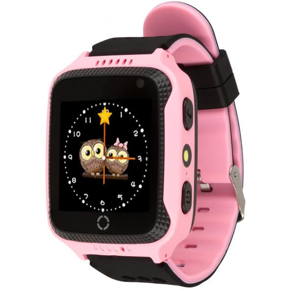 Причина уцінки  Незначні потертості ATRIX Smart Watch iQ600 P (У2) Ціна з  уцінкою  399 грн. Купити Причина уцінки  Подряпини   потертості на корпусі  ... c85bd948764f2
