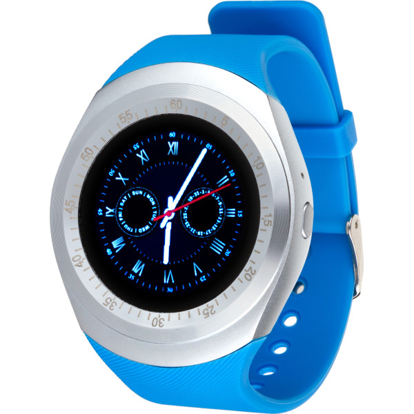 ▷ Смарт-годинник вологозахисний Atrix Smart Watch iQ1100 GPS iP67 ... 15d9097fdde9f