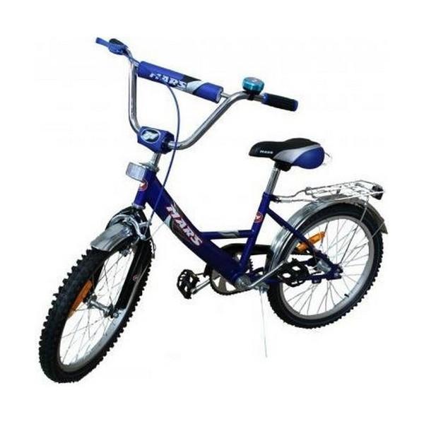 Купить Велосипеды, Марс C1601 р.тормоз+эксцентрик (синий/черный), Mars