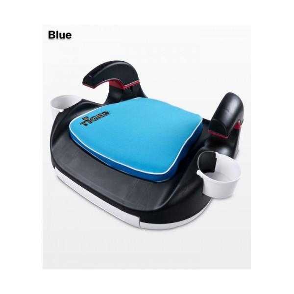 Купить Детские автокресла, Caretero Tiger (15-36кг) - blue 17539