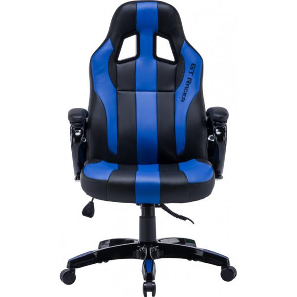 Купить Кресла, GT Racer X-2774 Black/Blue