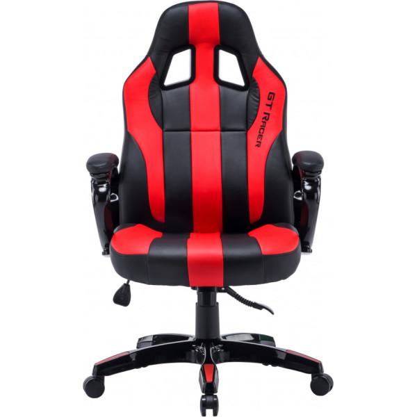 Купить Кресла, GT Racer X-2774 Black/Red