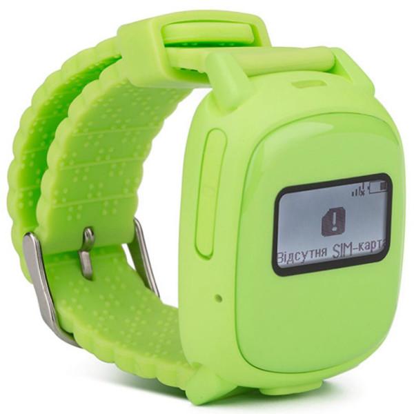 ▷ Смарт-годинник Детские часы-телефон с GPS WONLEX Q50 Black ... 88bcb0872242b